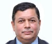 Mr. Jayant Gokhale