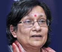 Ms. Sushama Nath