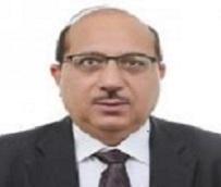 Mr. Rajeev Kumar Chauhan