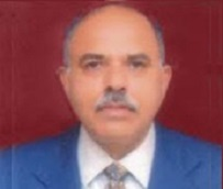 Mr. Rakesh Kacker