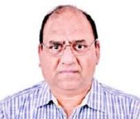 Mr. M.K. Mittal
