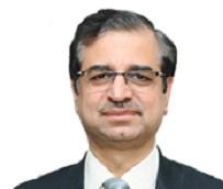 Mr. Ajit Kumar