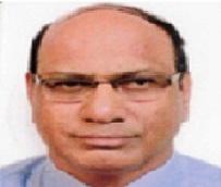 Mr. Anand Kumar Gupta