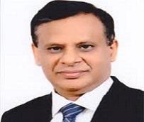 Shri N.B Gupta